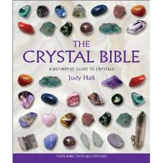 Good beginner reference book on the mysterious phenomena behind the power of healing crystals and their correspondences with chakras.