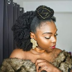 Afro Clip in Hair Extensions Human Hair Hair Texture - Afro Kinky Curly Clip Ins Hair Texture Best Picture For Beauty logo Fo - Prom Hairstyles, Black Hairstyles, 4b Natural Hairstyles, Trendy Hairstyles, Hairstyles Pictures, Beautiful Hairstyles, African Hairstyles, Popular Hairstyles, Hair Pictures
