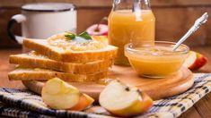 Domáci jablkový džem   Recepty.sk