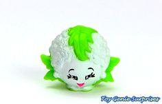 Shopkins Season 2: Fruit & Veg Team - Toy Genie Surprises