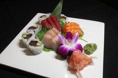 A world full of sushi
