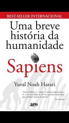 Baixar livro sapiens uma breve histria da humanidade yuval noah more information fandeluxe Gallery