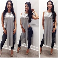 Great Look to create with a Maxi Dress