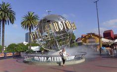 Non perdetevi un giro agli Universal Studios di Los Angeles Se vi piacciono i parchi a tema e se siete dalle parti di Los Angeles, non dovete assolutamente perdervi una visita agli Universal Studios. E' molto diverso da tutti gli altri parchi a tema che avete #losangeles #universalstudios