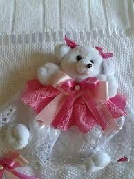 Resultado de imagem para toalhinha de boca com ursinho para bebe Kitchen Hand Towels, Patches, Teddy Bear, Baby Shower, Sewing, Toys, Animals, Oxfords, Towel Crafts