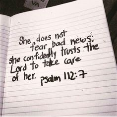 She does not fear.. #quote #positive #bible #quotes #love #god #hope #faith #peace #blessed