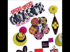 Bee gees Spicks and Specks 1966 (Album Completo)