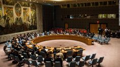 The United Nations Security Council unanimously adopted a US-drafted resolution to impose new sanctions on North Korea on Monday --- a move that comes just one week after the rogue nation carried out its sixth and largest nuclear test.