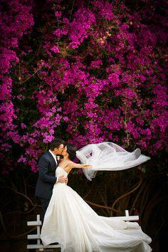 Mira Mandic Bridal Dress