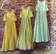 Anushree reddy # summer brides maid # pastel story #