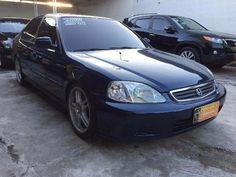 Honda Civic top - 2000