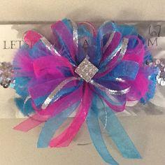 Prom Garter from. Letsdancegarters.com