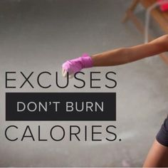 No more excuses. #nomoreexcuses #healthy #fitness #workout http://lindseyreviews.com/6-tips-to-help-keep-the-pounds-off-for-the-long-run/