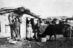 """Just how good were the """"good ol days? hygiene-in-the-old-west source: truewestmagazine.com"""