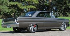 1964 Ford, Ford Falcons, Classic Cars, Muscle Cars, Classic Ford, Hotrod, Ford Muscle, Ford Mustangs, Cars Trucks