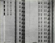 Harry Callahan, Chicago, c. 1949
