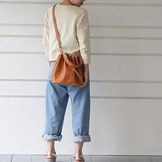 IL BISONTE bags