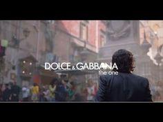 Kit Harington for Dolce & Gabbana - YouTube