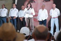 Propone Lucía Chavira otorgar cheque educativo | El Puntero