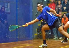 India's Mahesh Mangaonkar began the New Year the way he ended 2013, with title success on the PSA World Tour beating Scottish top seed Greg Lobban 9-11, 11-3, 11-4, 11-5 in the final of the Open du Gard,