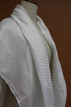 Original Palestinian Product Authentic Arab Scarf Shemagh Hirbawi White Kufiya