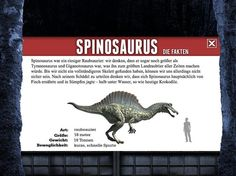 Dinosaurier Zoo Kinder App