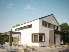 Concept-M Design - Bien Zenker - Fertighaus