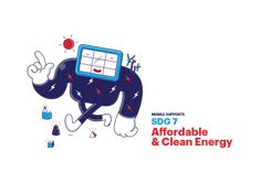Bringing the Sustainable Development Goals to life at MWC 2018. | Mobile World Congress