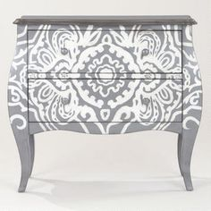Large Sasha Hall Chest-- I have this and the nightstand.