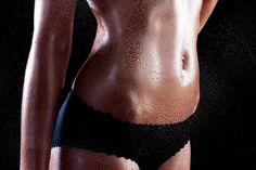 10 minút týchto cvikov urobí s vaším bruchom zázraky už po týždni! Ballet Shoes, Fitness, Health, Swimwear, Clean Eating, Fashion, Slim, Ballet Flats, Bathing Suits