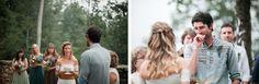 GRACE + ANDREW: MARRIED IN WEST VIRGINIA » Destination Wedding Photographer
