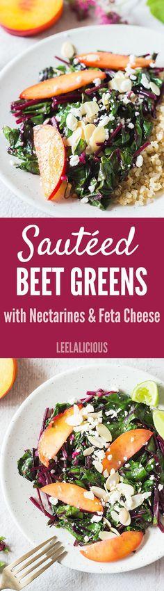 Viac než 1000 nápadov oBeet Green Recipes na Pintereste | Cvikla A ...
