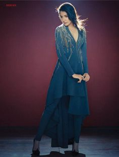 Anushka Sharma Femina Magazine October 2015 #photoshoot.