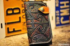 the-marohirohi-longbone wallet!!