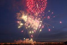 Celebrating the Grand Opening of Knickerbocker Park