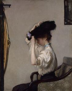 Mary Cassatt - 130 Artworks, Bio & Shows on Artsy