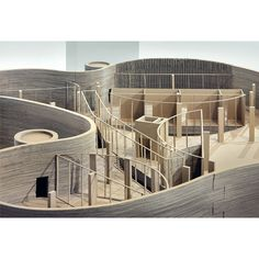 bartlett school of architecture first year - Google Search