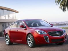 Buick Regal Release Date Cars Pinterest
