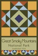 Great Smoky Mountains National Park Quilt Block