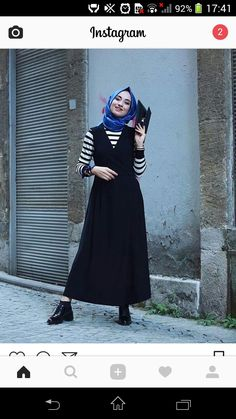 Hijab Outfit, My Style, Outfits, Dresses, Fashion, Accessories, Vestidos, Moda, Suits