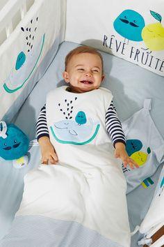 Bavoir bébé personnalisé imprimé graphique j/' écoute One direction avec mon momie Unisexe