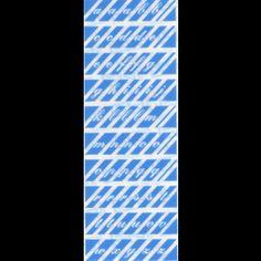 STENCIL TRASF. G5544 - Pasta acidificante e stencil per vetro