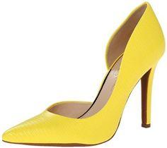 Jessica Simpson pump! Click on the picture. #jessicasimpson #fashion #pumps