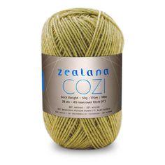 Colour Cozi Custard, Artisan Sock weight, Artisan Cozi, Zealana Cozi Custard, Zealana Cozi, Custard C03, Zealana Custard, Knitting Yarn, Knitting Wool, Crochet Yarn