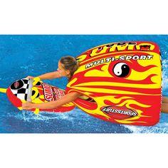 Sportsstuff® Sumo Tube Towable - 199514, Tubes & Towables at ...