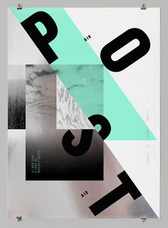Air POSTER ©les Graphiquants—2012