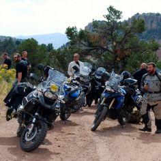 Help Tom (Motorcycle Relief Project) help Veterans with PTSD. https://www.crowdrise.com/helptomhelpveteransw