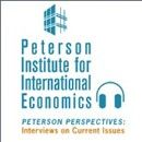 Peterson Perspectives: Interviews on Current Economic Issues Podcast by Morris Goldstein