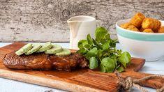 Steak met roquefort | VTM Koken