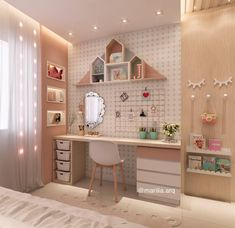 Modern kids room decor wallpapers 15 Ideas for 2019